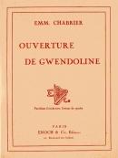 Choeurs et légende (Gwendoline - Opéra en 3 actes)
