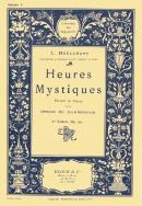 Heures Mystiques Op.29 Volume 1
