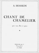 Chant de Chamelier