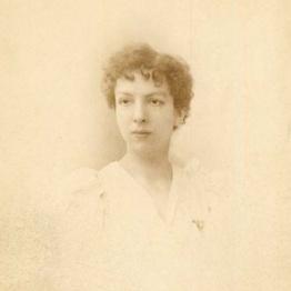 CHAMINADE Cécile