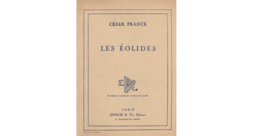 FRANCK César
