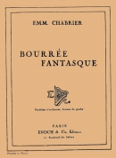 Bourrée Fantasque