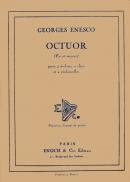 Octuor en Ut majeur Op.7 pour 4 Violons, 2 Altos et 2 Violoncelles