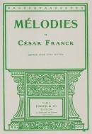 Mélodies (Editions pour Voix Elevées)