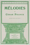 Mélodies (Editions pour Voix Graves)