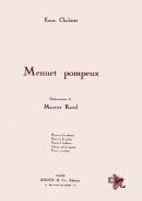 Menuet Pompeux