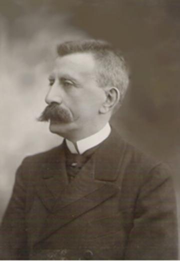 MOSZKOWSKI Moritz